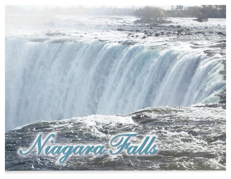Canada - Niagara Falls 51