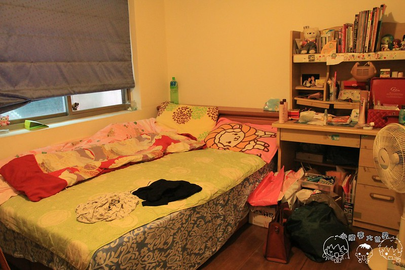 房間 001