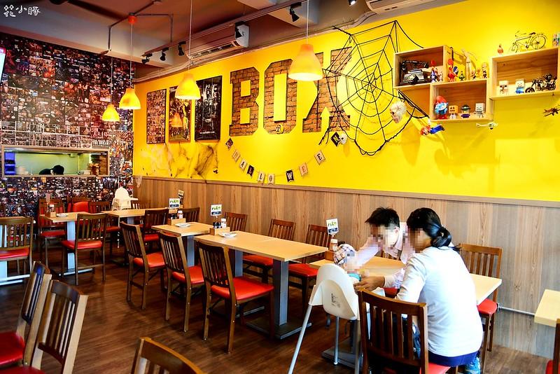 板橋巴克斯菜單早午餐推薦餐廳 (2)