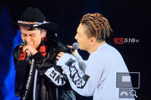 BIGBANG Japan Tour 2016 Fukuoka Day 2 2016-11-20 (21)