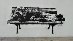 Stencil en la Coruña nº235
