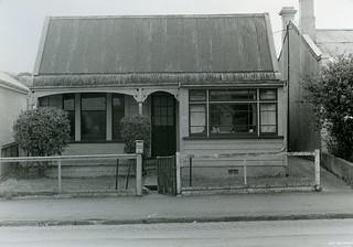 356 Castle Street, 1973