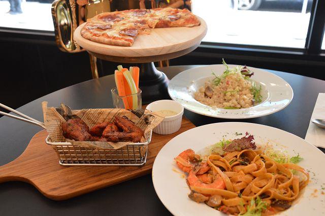 翡冷翠義式餐廳01