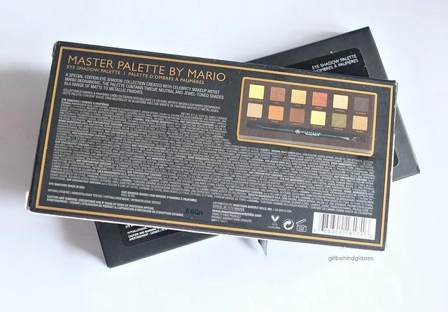 Anastasia Beverly Hills Master Palette by Mario3