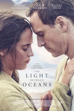 Assistir Filme A Luz Entre Oceanos Legendado