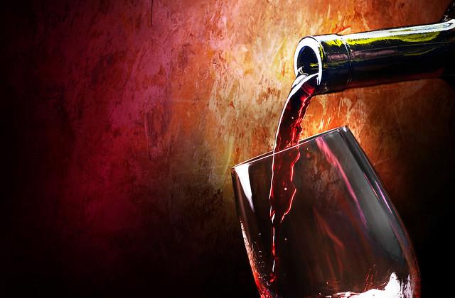 vino frances