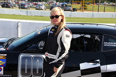 2013 Continental Tire Sports Car Challenge