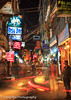 Night Life, Thamel District, Kathmandu, Nepal