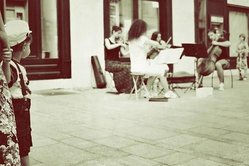 54/365 - Cvartet  by Mihai Boangher