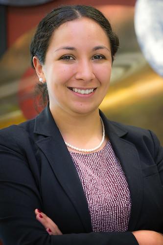 Elvia Ramirez-Vidal