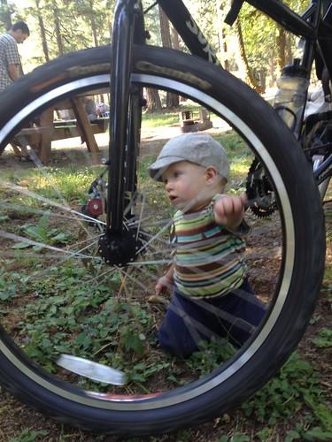 Little Bike Mechanic