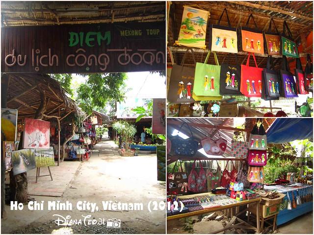 Mekong River Trip 02