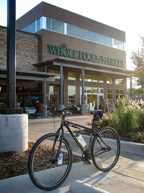 Whole Foods Addison