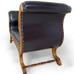 Madura wooden seats