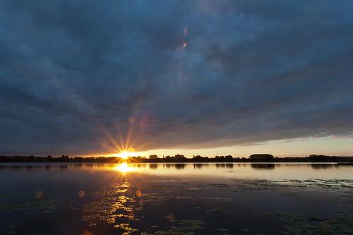 deutschland germany lakeseeburg niedersachsen eichsfeld water sunrise canon canoneosd canoneos5dmarkii ef1740mmf4lusm