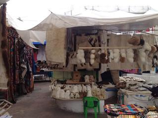 ecuador shopping