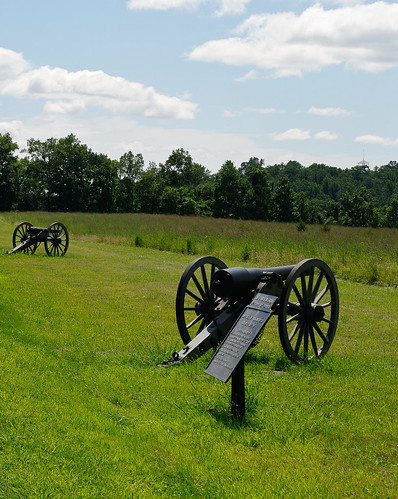 Graham's Battery, Army of Northern Virginia.