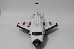LEGO City Space Shuttle (3367)