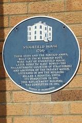 Photo of Blue plaque № 11011
