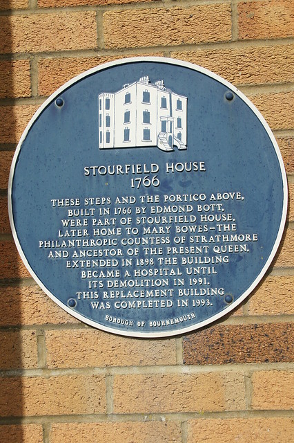 Photo of Blue plaque № 11011