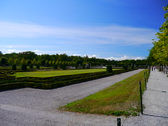 Drottningholm Palace (Drottningholms slott)