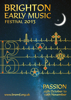 Brighton Early Music Festival 2013