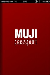 muji app