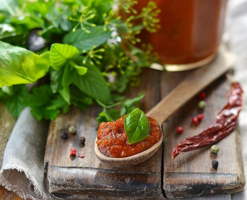 homemade tomato ketchup.1