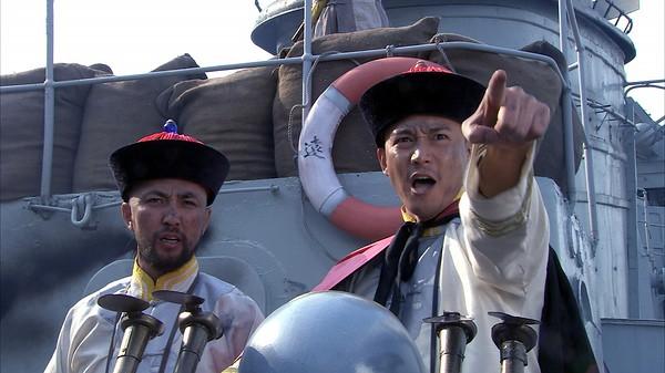 一八九四·甲午大海战下载