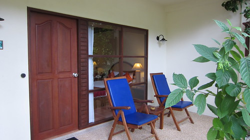 Koh Samui Paraide Beach Resort-Deluxe (1)