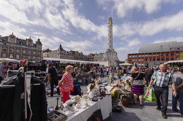 Leuven Kermis 2013