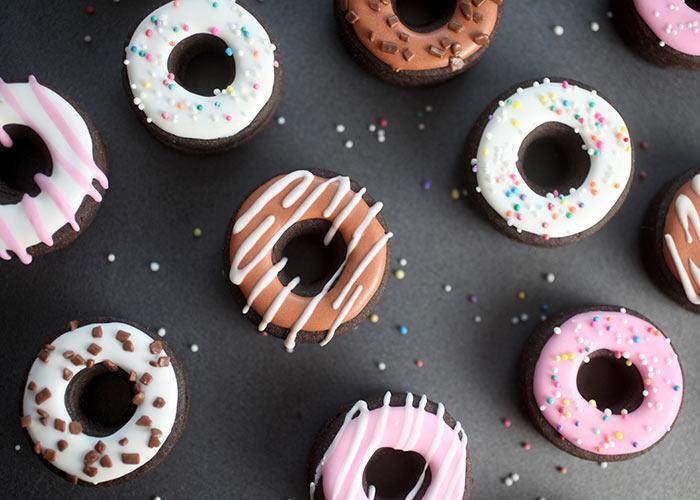 Decorating Doughnuts – bakerella.com - photo#45