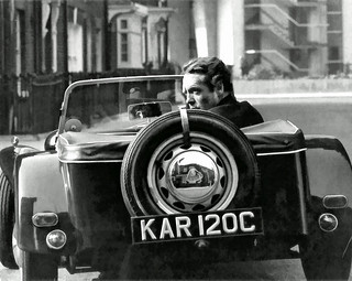 The Prisoner  KAR 120C