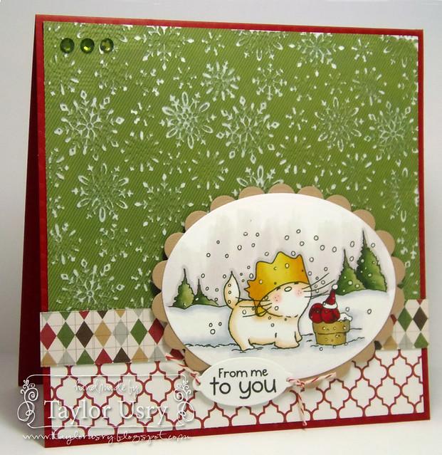 Purr-fect Christmas