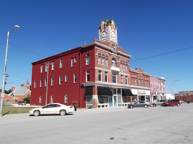 Stuart Iowa Homes For Rent