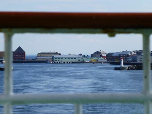 Norwegen Tag 7m