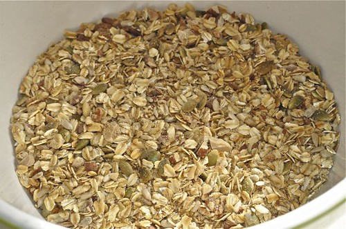 granola bar bits & bites 9
