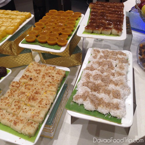 Weekday Dinner Feast at Vikings Luxury Buffet Restaurant in SM Lanang Premier Davao