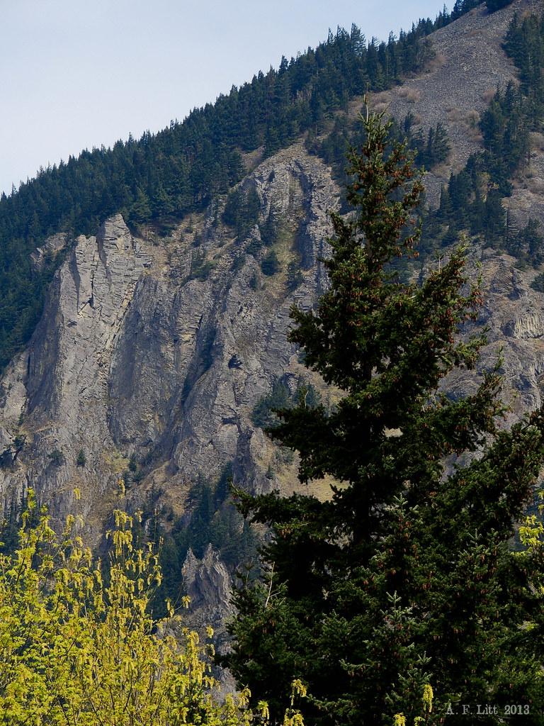 Home Valley Washington Tripcarta