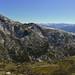 Étang d'Appy depuis le col de l'Étang sous le pic de Galinate ©StephanPeccini