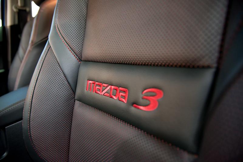 """""""Mazda3-2063"""""""