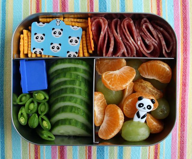 Preschool Bento #531