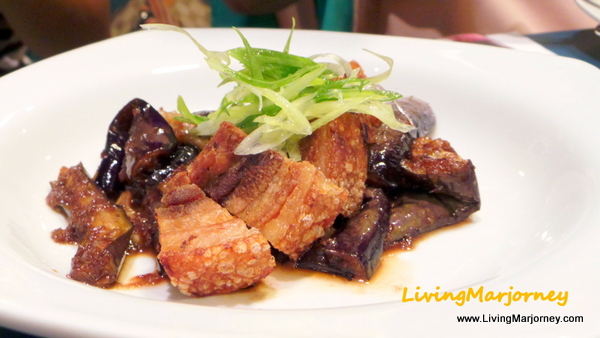 Siklab's Binagoongang Liempo, Photo by LivingMarjorney on Flickr