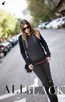 october outfits review barbara crespo blog fashion blogger