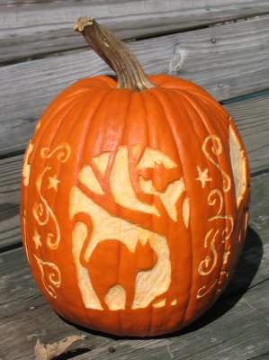 2005 Lantern Pumpkin, 3