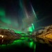 northern light by John A.Hemmingsen
