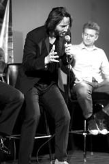 "Keanu Reeves ""Man of Tai Chi"" Q&A, Fantastic Fest"