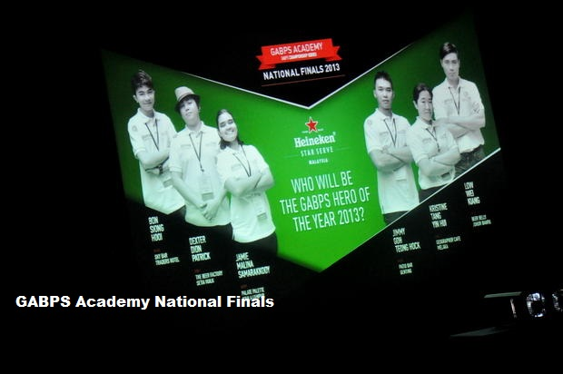 GABPS Academy National Finals