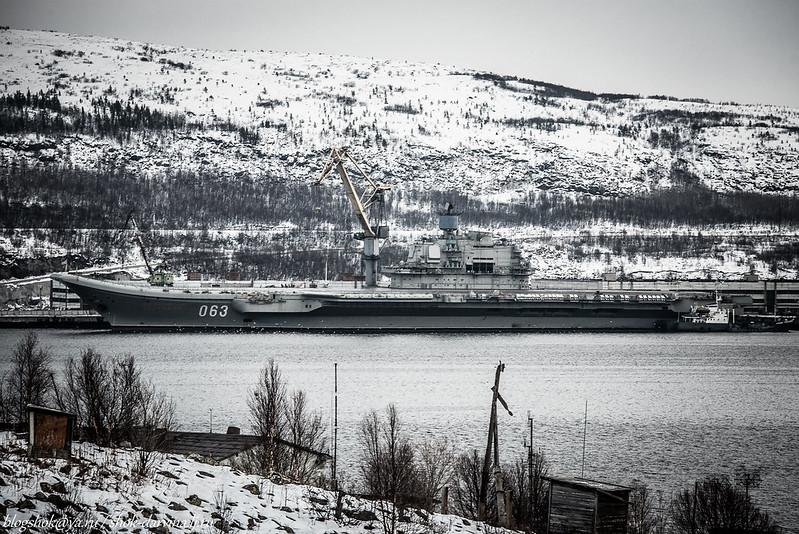 Мурманск-53