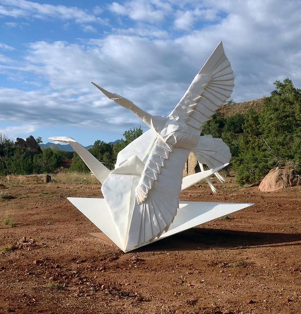 Selby Fleetwood Gallery — Flight of Folds